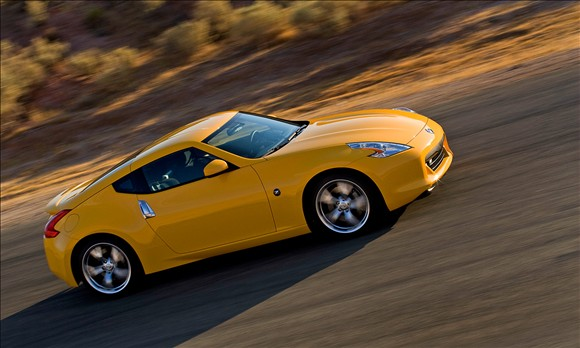 Wonderful Affordable Sports Cars