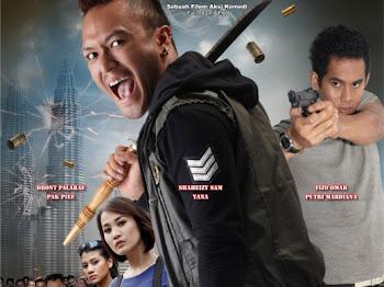 Malay Movie : KONGSI