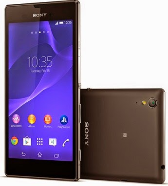 Sony Xperia T3 Single D5103