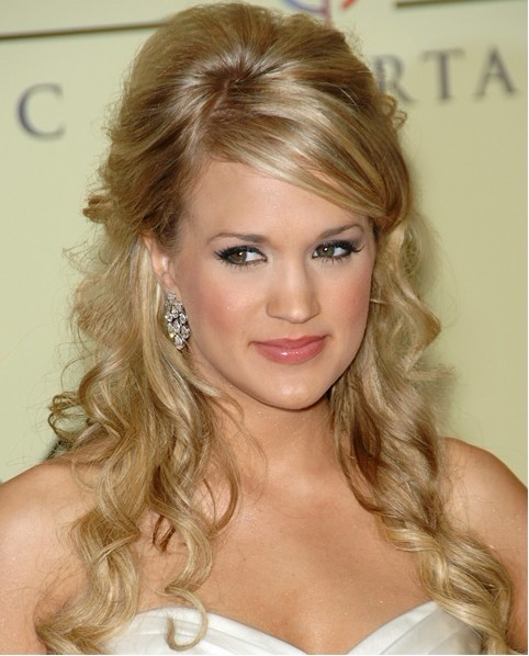 Fashion Zone: Prom hairstyles 2012