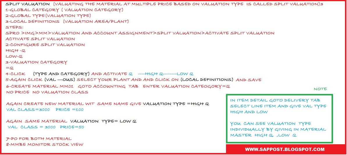 sap multiple account assignment