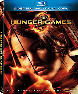 The Hunger Games [2012] [720p BrRip] [Dual Español Latino-Inglés] [DF-FS-RG-UL]