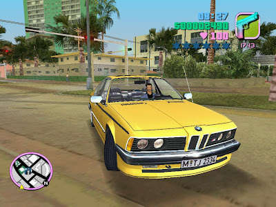 Grand Theft Auto (GTA) Vice City 247MB,بوابة 2013 GTA Vice City Screen