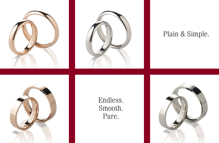 Wedding Band Cost Average Of Diamond The Rose Gold Rings Slightly