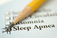 Sleep disorder clinics