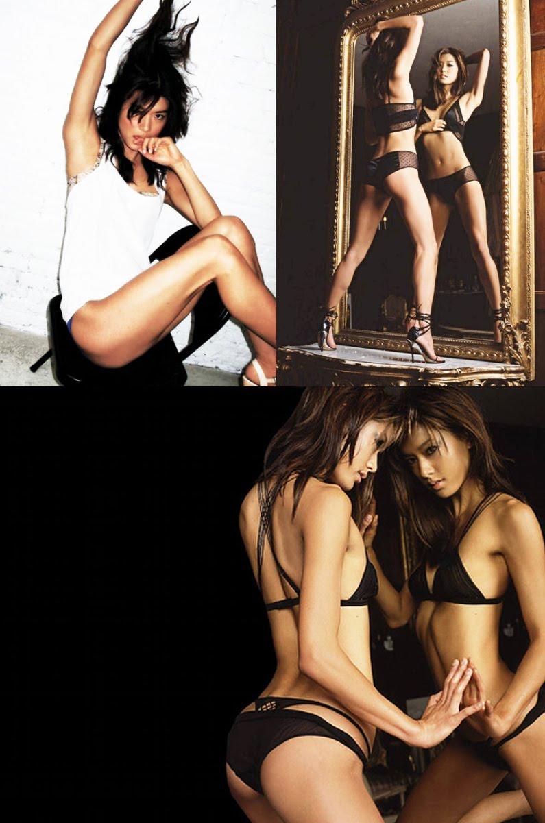Victoria kruz nude pics