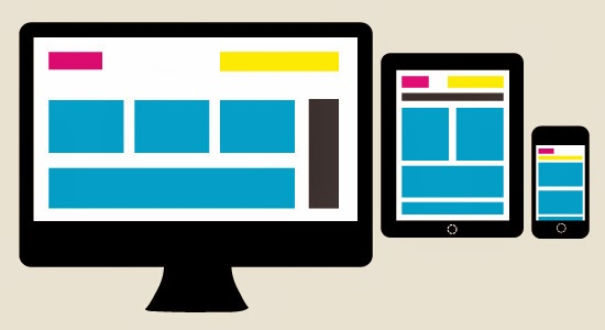 template blogspot responsive