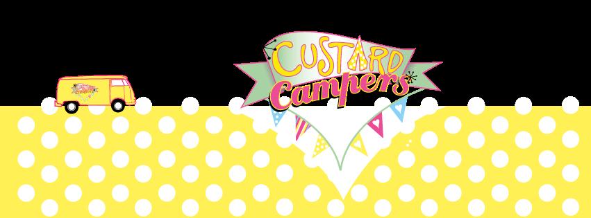 Custard Campers