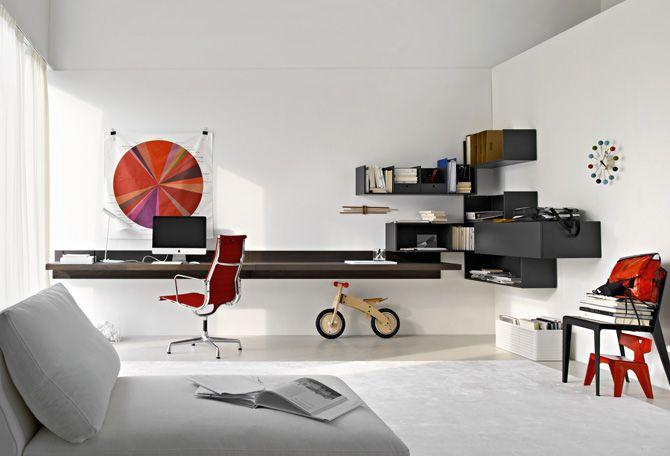 Stunning Soggiorno Studio Gallery - Design Trends 2017 - shopmakers.us