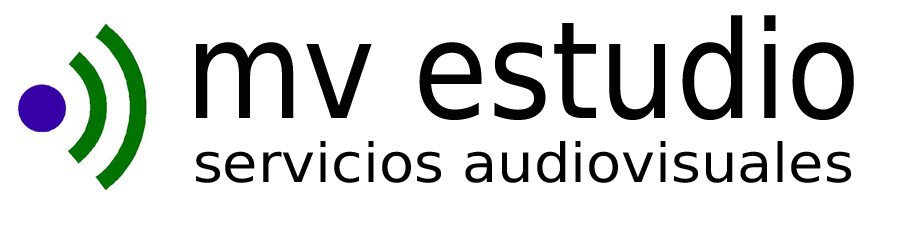 MV Estudio, Servicios Audiovisuales