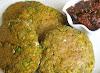 Chickpea Quinoa Vegetable Burgers