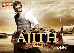 Watch Ajith Best Moments Yennai Arindhaal Special, Gautham Menon,Arun Vijay,Vivek , Vijay Tv Full Program Show HD Youtube Dailymotion Watch Online Free Download