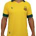 Sampaio Correa homenageia a Seleção Brasileira