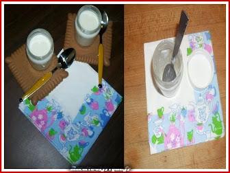 Recettes de Mousses Verrines Siphons Smoothies-Yaourts douceur au lait