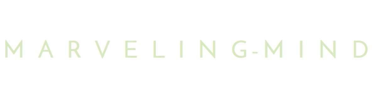 Marveling-Mind☀