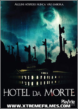 8 Baixar: Hotel Da Morte   BDRip AVI Dual Audio + RMVB Dublado