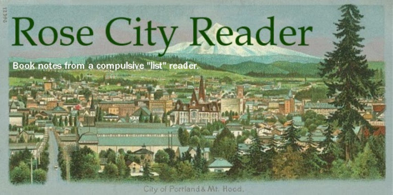 Rose City Reader