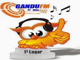 RÁDIO GANDU FM