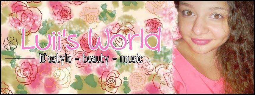 Luii's World