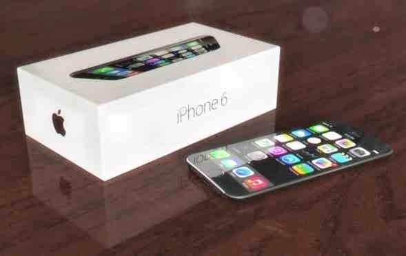 هاتف ايفون6 الصينى