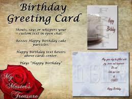 Contoh Greeting Card Dalam Bahasa Inggris