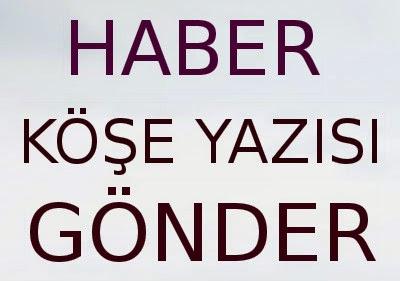 HABER GÖNDER