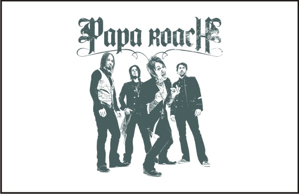 papa_roach-group_front_vector