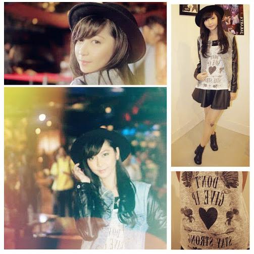 Koleksi Foto Ve JKT48
