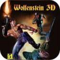 Wolfenstein 3D Classic Platinum Icon Logo