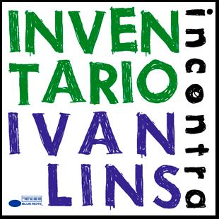 Cd Ivan Lins – Inventario Incontra (2013) download