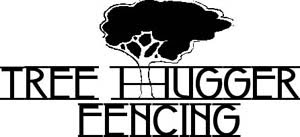 Tree Hugger Fencing
