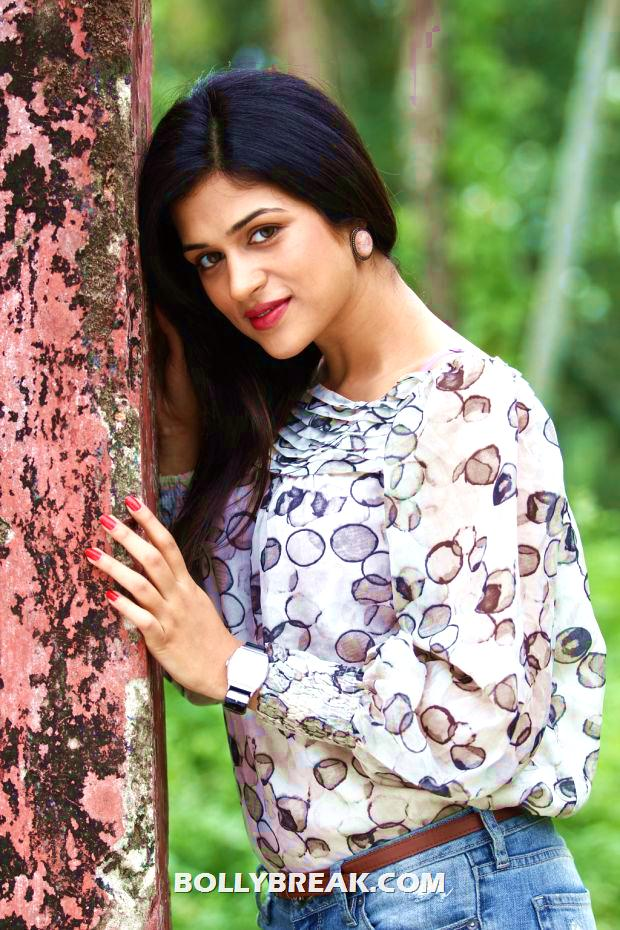 Shraddha das latest july photo - Shraddha das latest Photoshoot