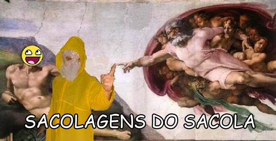 Sacolagens do Sacola