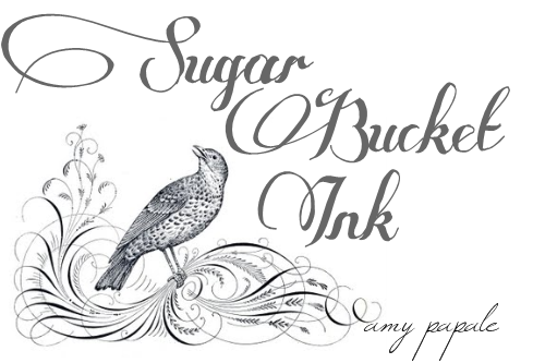 Sugar Bucket Ink
