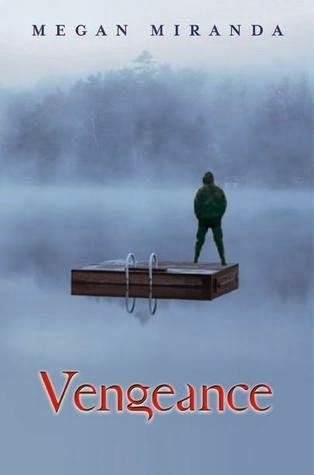 Vengeance Book Review
