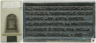 Luogo - Tabernacolo - Mercatale