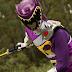 Ranger Roxo aparece esse Sábado em Dino Charge