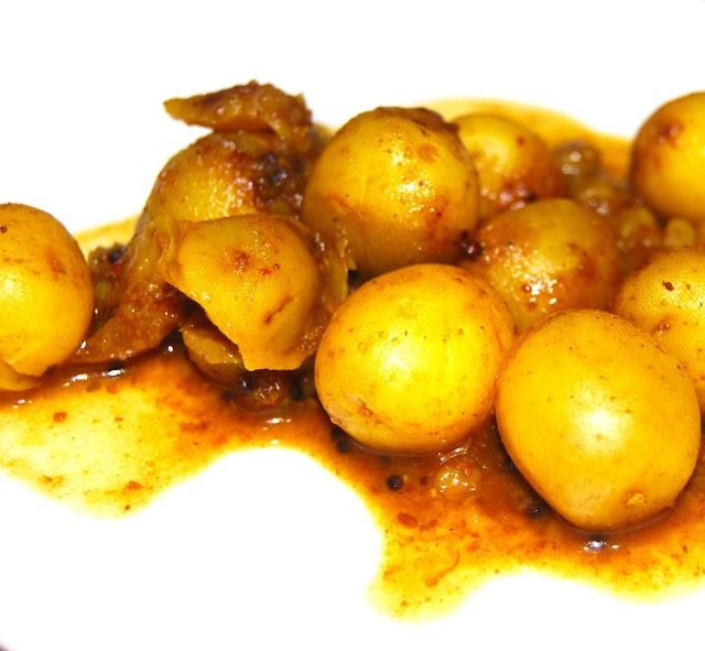 Gujarati batata