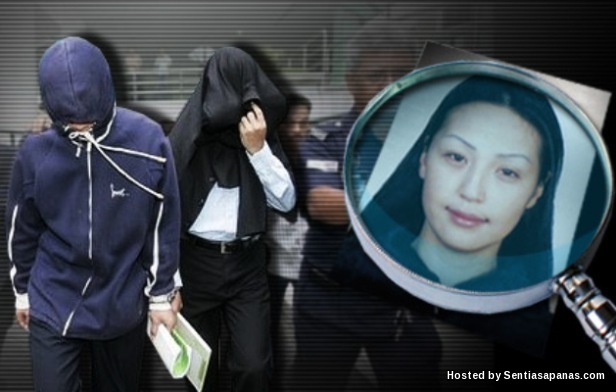Pembunuhan Altantuya