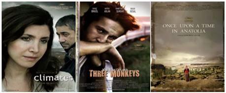 iklimler üç maymun