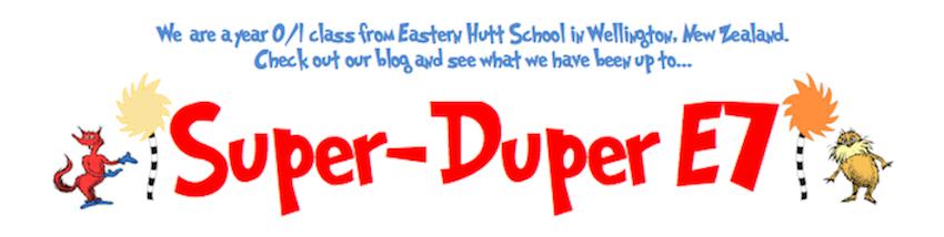Super-Duper E7