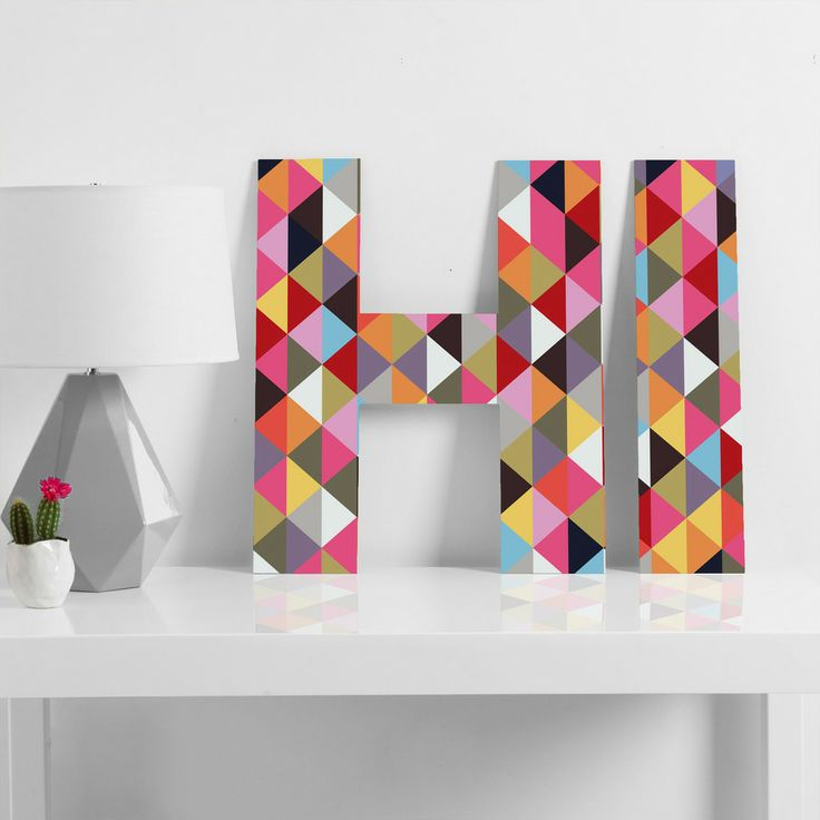 Decorar con letras 4brujillasymedia decor lifestyle 2 - Letras scrabble para decorar ...