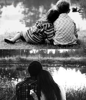 Imagenes bonitas de parejas enamoradas