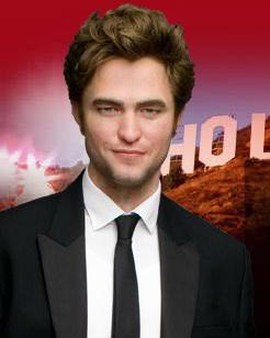 Robert Pattinson - Madame Tussauds dalam Paket Tour Hongkong - Enjoy Wisata