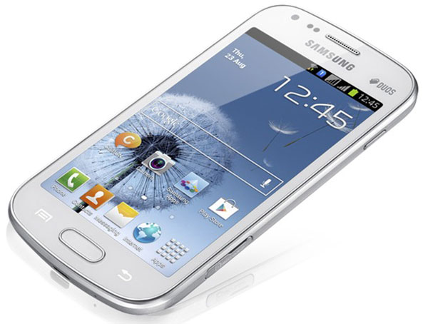 How To Root Samsung Galaxy Grand Duos GT-i9082