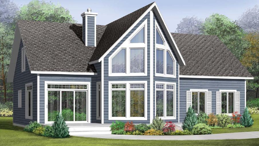 Prefab homes and modular homes in canada modulex international - Modular wood homes ...