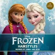 Frozen Hairstyles cover