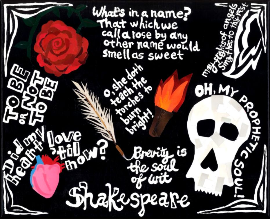 Shakespeare Quotes Read 100s of Shakespeare Quotes