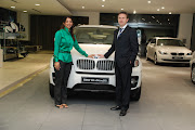 "Ms. Pooja Choudary, Managing Director, Infinity Cars said, ""Working with BMW ."