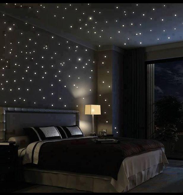 moois en liefs: slaapkamer